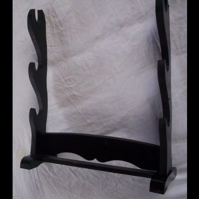 3 Sword Stand