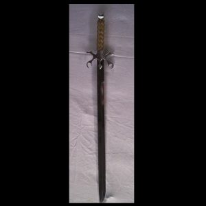 Arabian Nights Sword