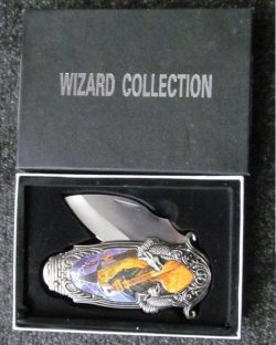 Gandalf Pocket Knife LOTR