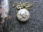 Knights Templar Pocket Watch
